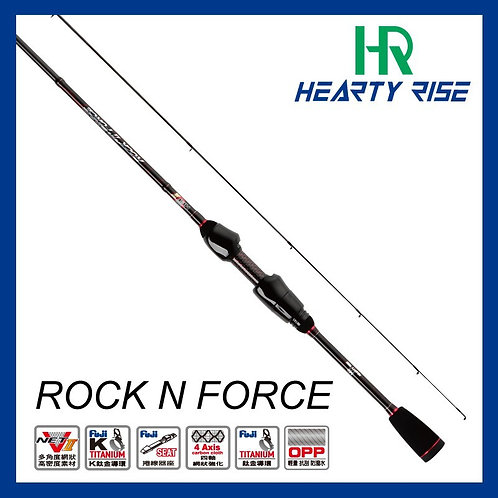 Rock` n Force