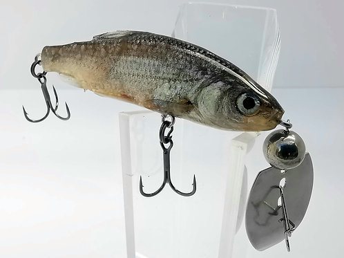 Twin Lures Rotauge Chatterbait
