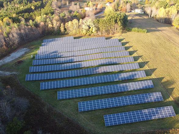 Barre Osborne - Vermont - Solar Array - Aegis Renewable Energy (2).JPG