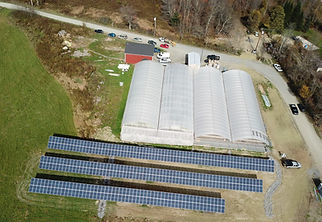 120 kW-Solar-Array-Green Mountain Harves
