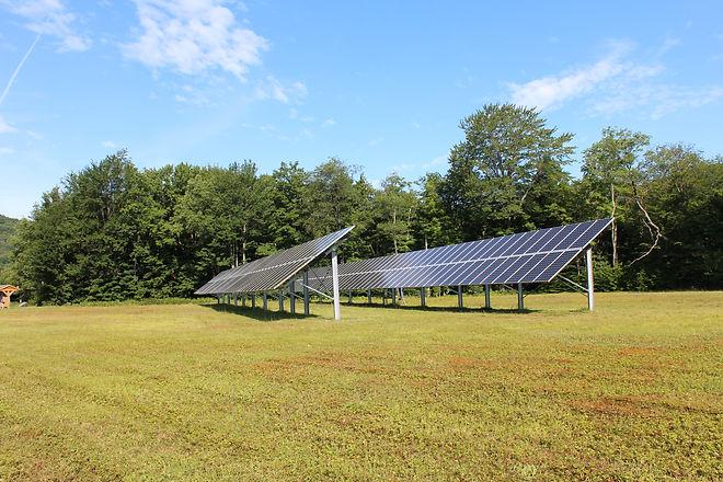 Warren VT - Vermont - Solar Array - Aegis Renewable Energy (4).JPG