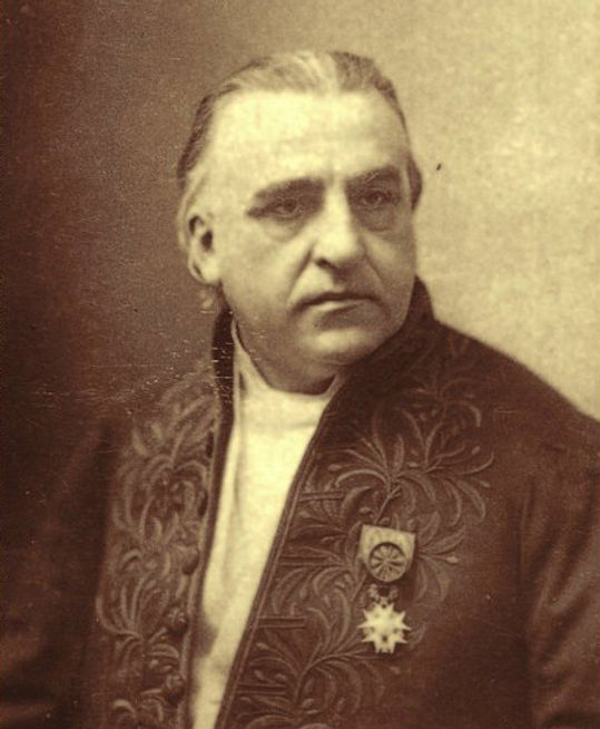 Jean-Marie Charcot