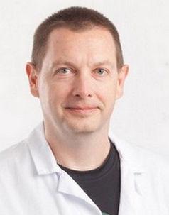 Dr Jacques Favre