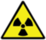 Symbole radiations ionisantes