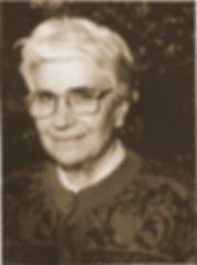 Denise Albe-Fessard