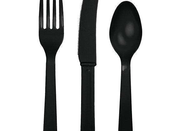 סכום בצבע שחור
