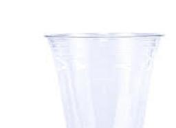 כוסות אקולוגיות לשתיה קרה מעמילן תירס
