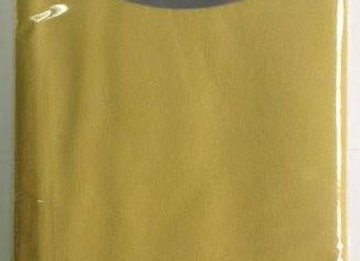 מפת אלבד 2.70*1.20 זהב