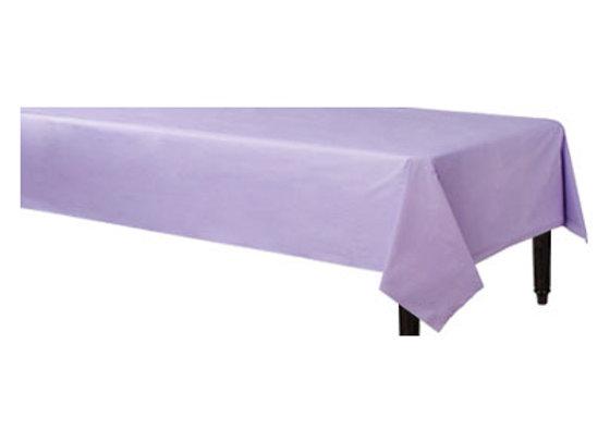מפת שולחן  לילך אלבד 2.70 מטר 1.20 רוחב