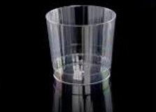 כוס ויסקי רחבה