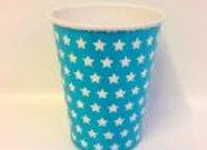 כוס דגם כוכבים