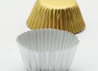 מנג'ט בצבע זהב גדלים 1.5-4