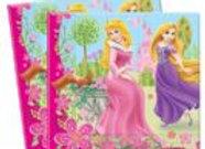 מפיות נסיכות
