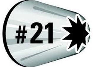 צנטר וילטון מספר 21