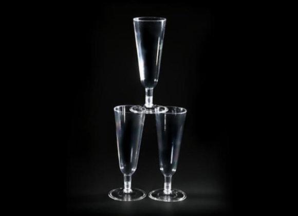 גביע שמפניה קריסטלי
