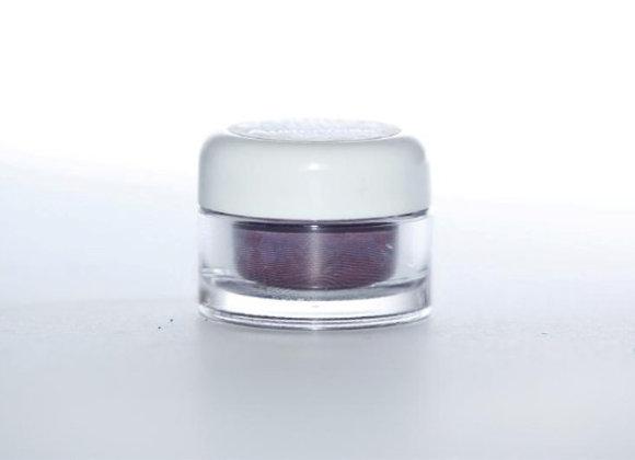 אבקת נצנצים אכילה בצבע סגול