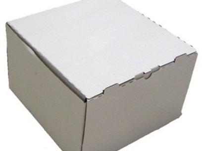 קופסה לעוגה 29*29 גובה 20