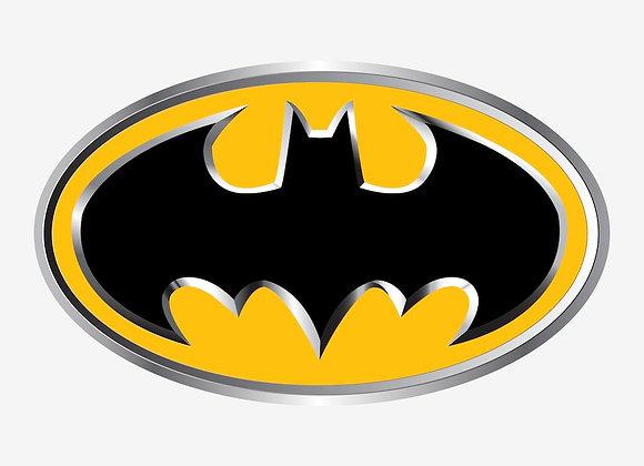 דף אכיל לעוגה באטמן 925