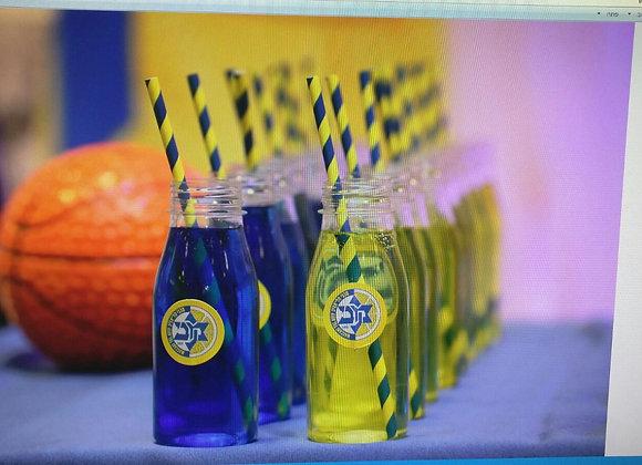 קש צהוב כחול מכבי תל אביב