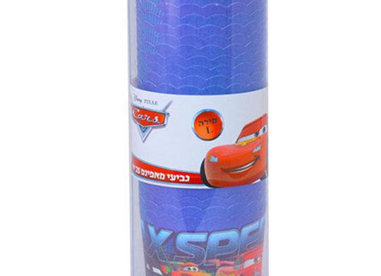 גביעים לקאפקייקס מכוניות