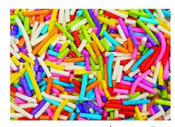 סוכריות אטריה צבעוניות