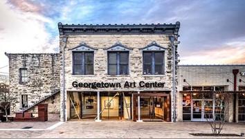 Georgetown Art Center: 2021 Exhibition Proposals