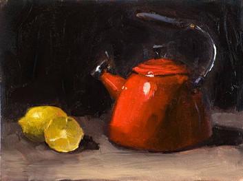 Alla Prima Painting: Process and Technique
