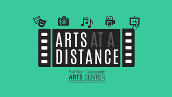 Arts at a Distance