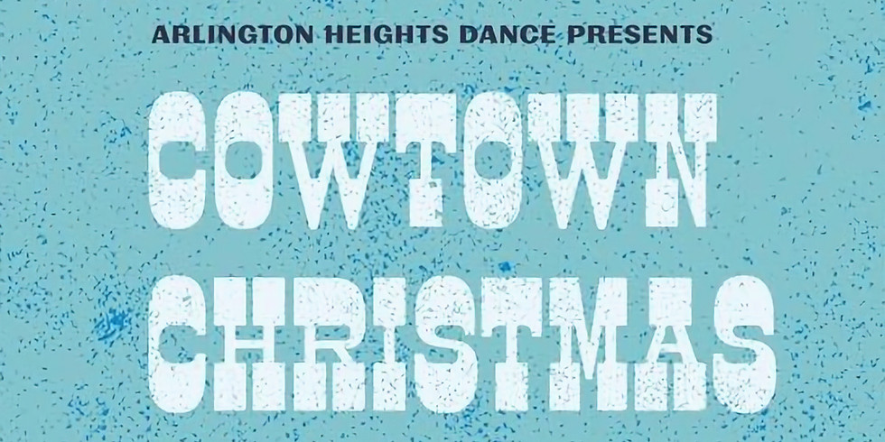 Cowtown Christmas