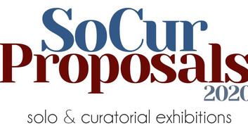 CALL FOR ARTISTS: SoCur Proposals 2020