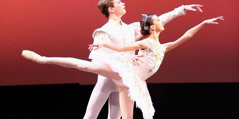 Ballet Center Spring Recital