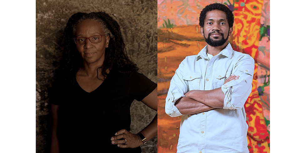 Boxed Lunch Interview Series with Sedrick and Letitia Huckaby