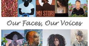 Our Faces, Our Voices