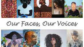 Our Faces, Our Voices