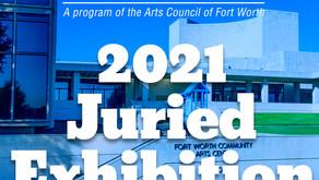 Arts Center's 2021 Juried Exhibition