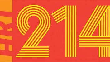 ART214 Juried Exhibition • 2020