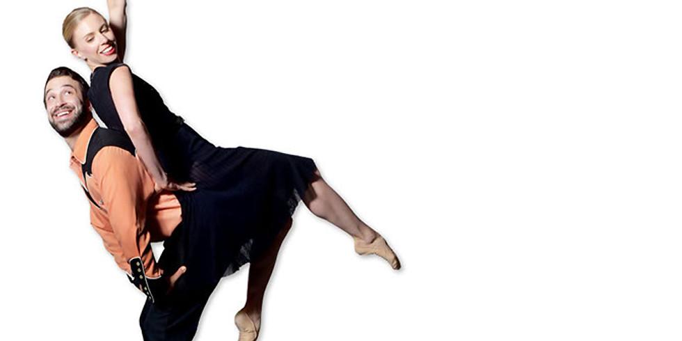 Brucewood Dance - Homecoming