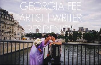 Open Call: The Georgia Fee Residency Paris, Summer Term