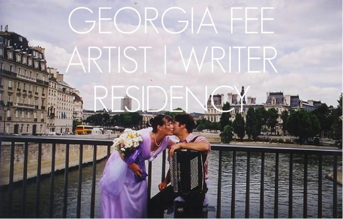 Georgia Fee, 50 Kisses, 2001