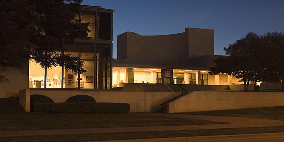 Spring Gallery Night Fort Worth Art Dealers Association