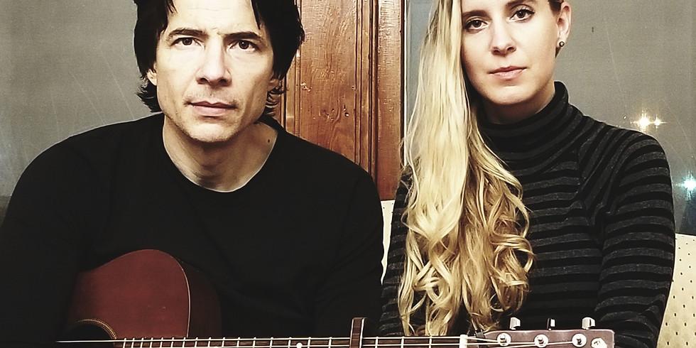 Swearingen and Kelli - The Music of Simon and Garfunkel