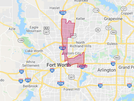 Fort Worth City Council, District 4
