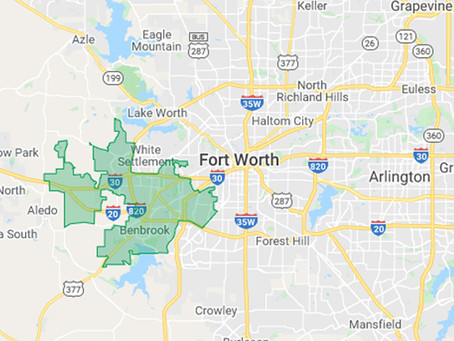 Fort Worth City Council, District 3