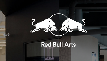 Red Bull Arts Microgrant Program