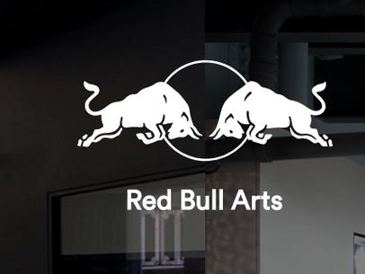 Red Bull Arts Microgrant Program