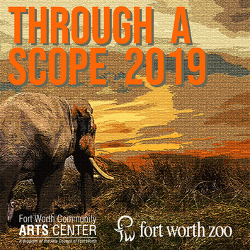 CALL FOR ARTISTS: Through a Scope 2019