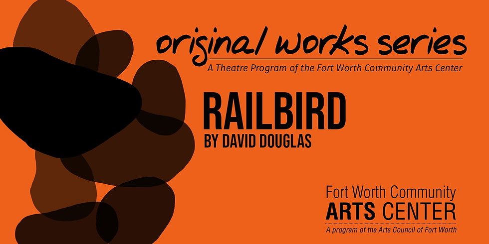 Original Works Series Readings- TO BE RESCHEDULED