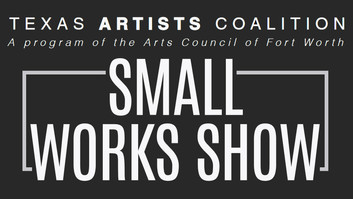 2021 TAC Small Works Show