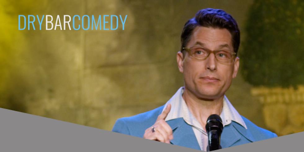 Robert Mac Comedy Show