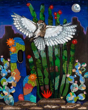 Hechizo Seco by Elizabeth Dryden